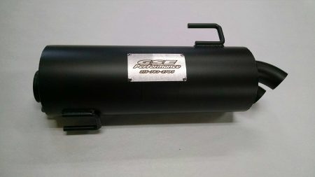 #06-13-355 - ARCTIC CAT 450 500 550 650 700 1000 TRAIL TAMER MUFFLER