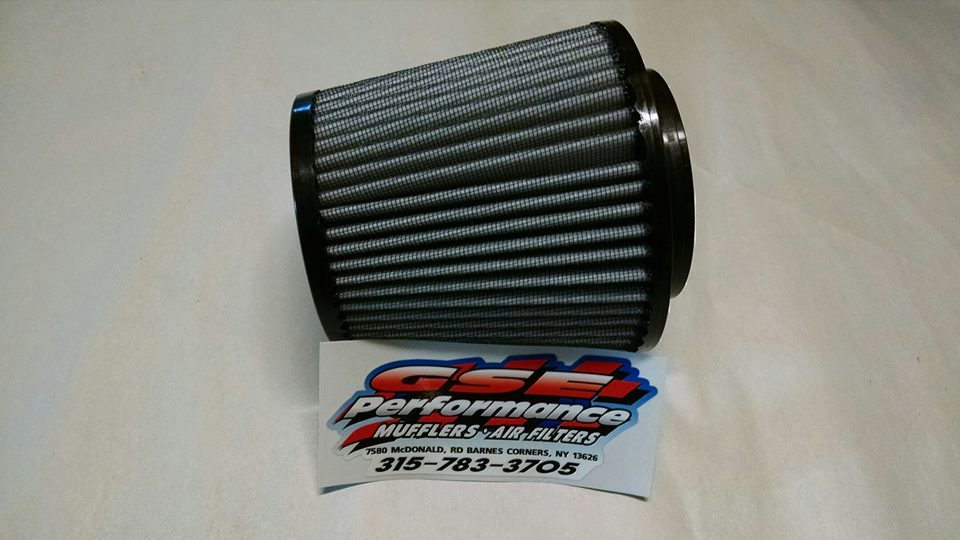 High Flow Filter for the Honda 400EX & the 400X