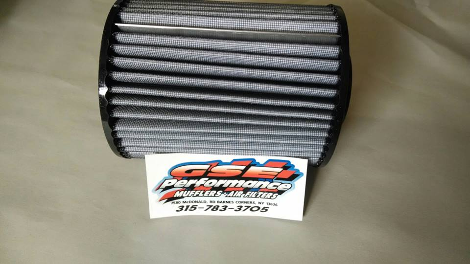 GSE Performance ATV Air Filter
