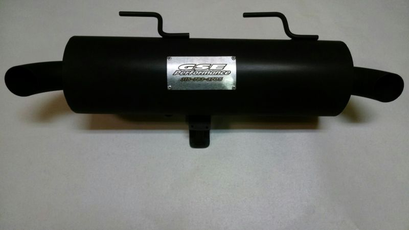 polaris sportsman 500 ho with Polaris Sportsman 550 850 Xp Performance Atv Muffler Exhaust on 2878669 in addition 2014 Polaris Sportsman 570 And 570 Touring Preview 2202 together with 347219 2000 Sportsman 500 Dead Help additionally Video Viewer moreover Watch.