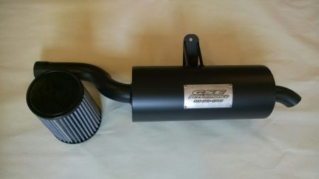 #0574/CA0174 - CAN-AM OUTLANDER 500 650 800 TRAIL TAMER MUFFLER + HIGH FLOW AIR FILTER