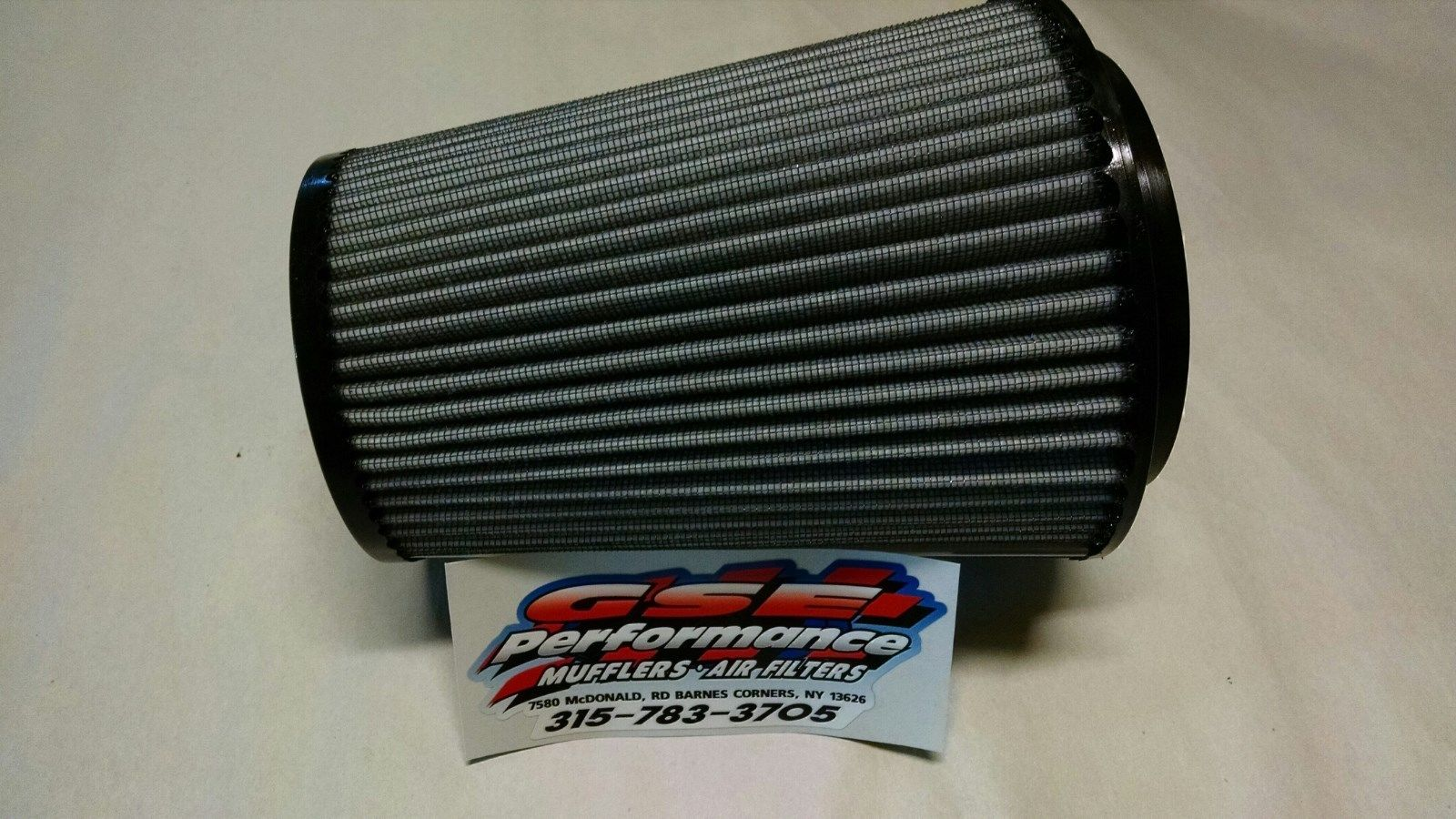 Honda Trx450r Trx450er High Flow Air Filter Gse Performance Webb Fuel Filters Lightbox