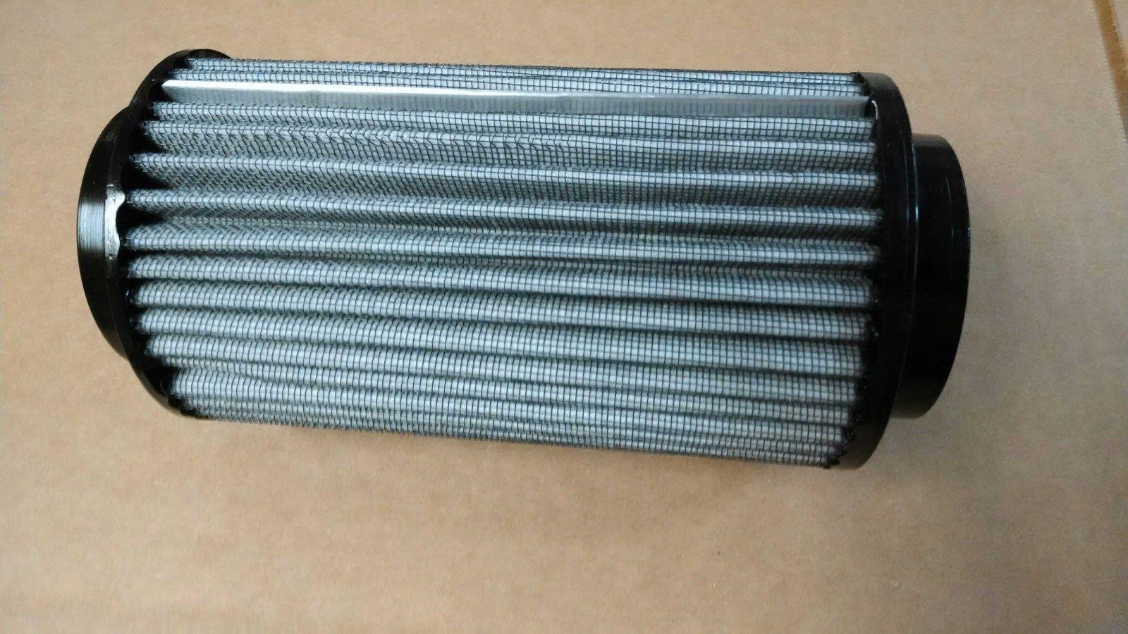 Polaris Scrambler 850 Trail Tamer Muffler Plus High Flow Air Filter Webb Fuel Filters Lightbox