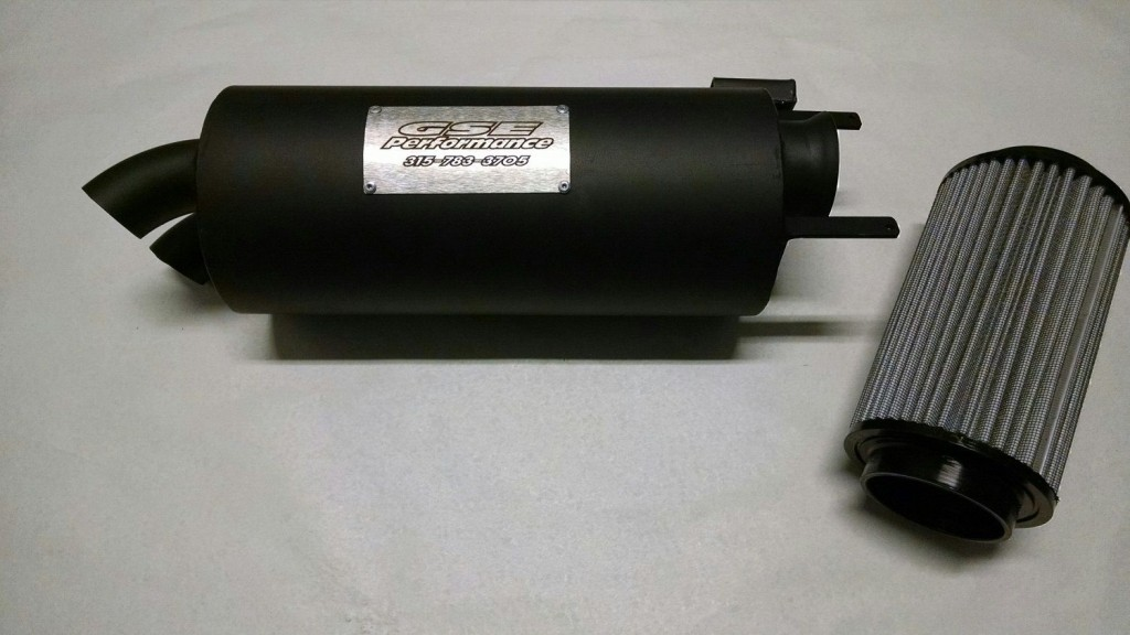 Snowmobile Air Filters : Atv exhaust utv snowmobile air filters