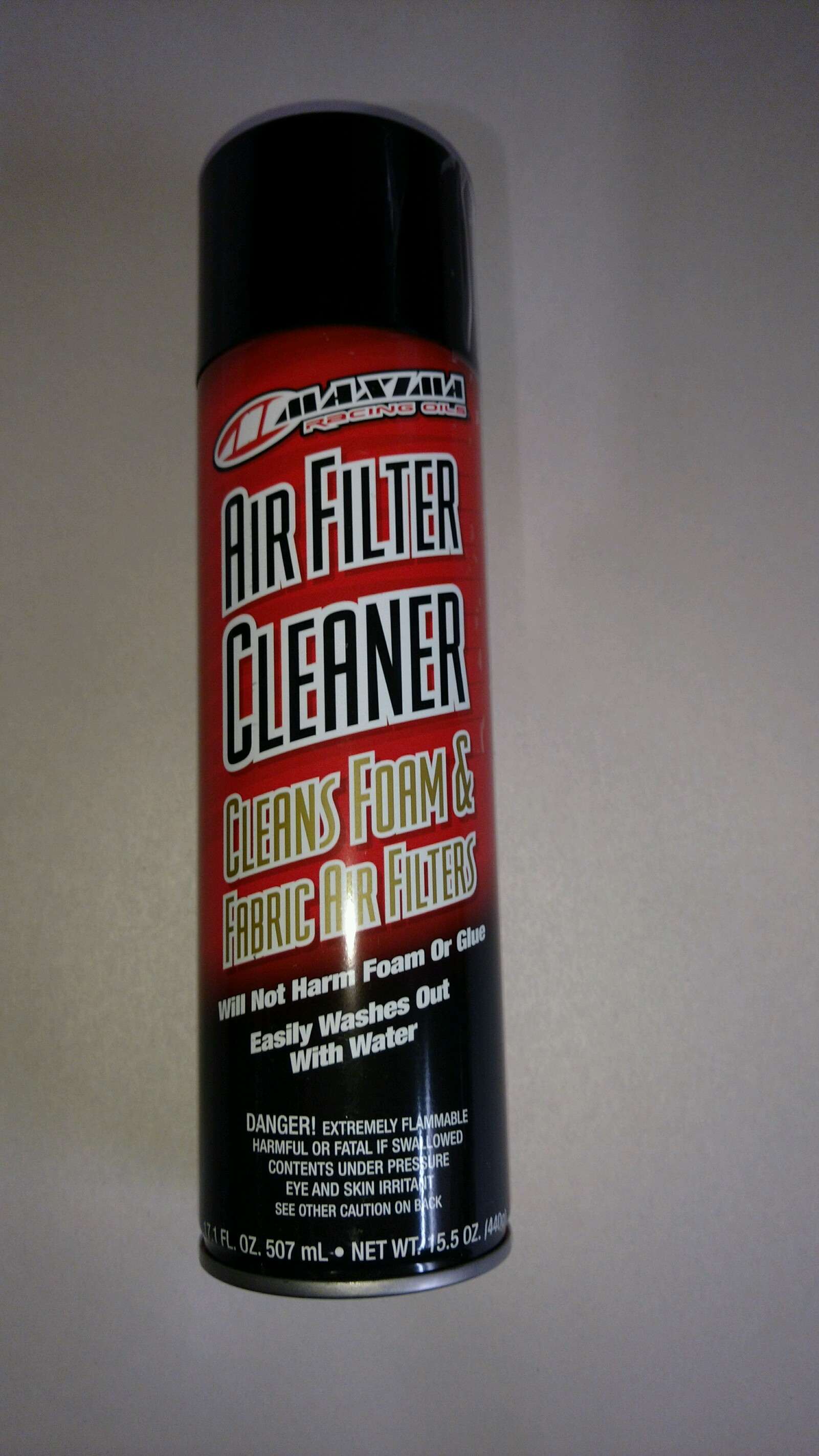 Air Filter Cleaning Kit Gse Performance