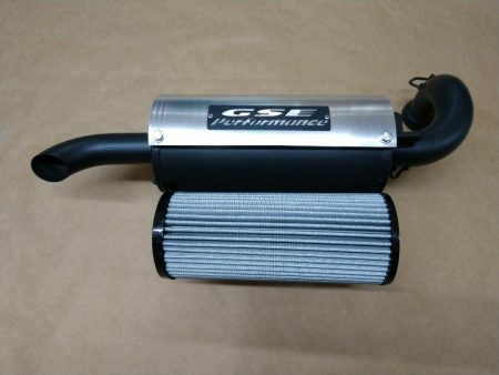 #2365/PR1937 - Polaris RZR 900 + 900 ACE Trail Tamer muffler and High Flow Filter