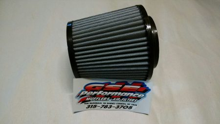 #K4750 - KYMCO UXV 450 MXU 500 MXU 700 HIGH FLOW AIR FILTER