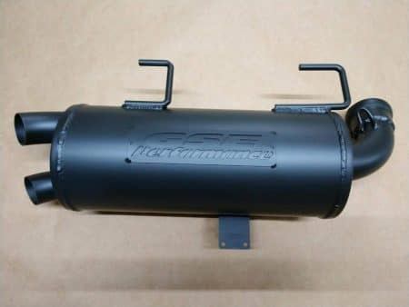 #0914 - POLARIS SPORTSMAN 550 850 XP TRAIL TAMER MUFFLER