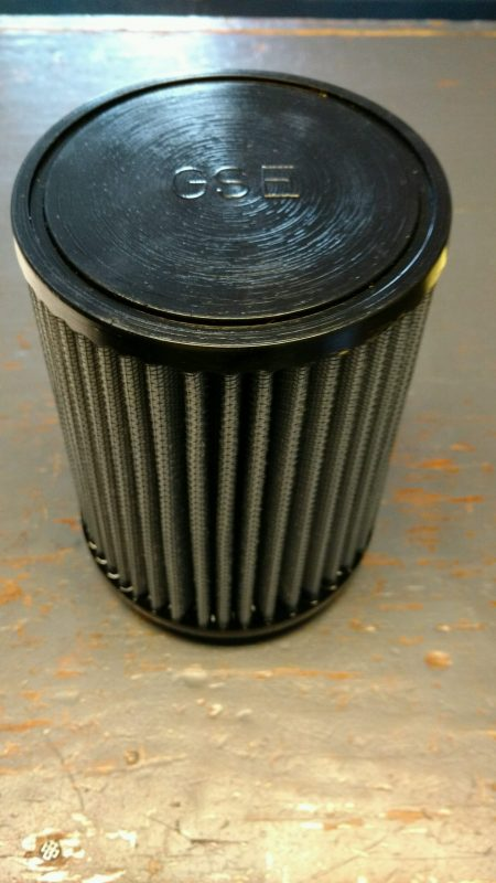 #1721A - KYMCO 350 366 400 425 450i HIGH FLOW AIR FILTER