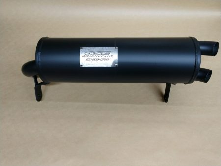 CAN-AM MAVERICK / DEFENDER / TRAXTER GSE PERFORMANCE MUFFLER