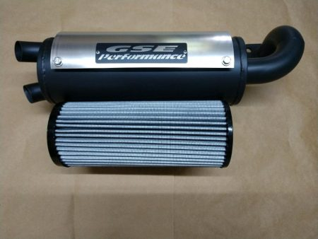 #2670/PR1937 - POLARIS RZR 1000 S 60 INCH ALSO 1000 GENERAL MUFFLER FILTER COMBO