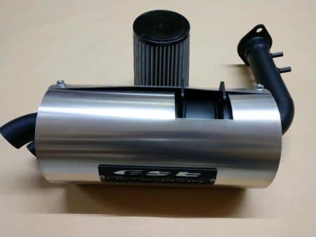 #CF800/CA0174/CM-8012 - CF MOTO 800 TRAIL TAMER MUFFLER + FILTER + PRE FILTER COMBO