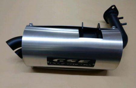 CF MOTO 800 TRAIL TAMER MUFFLER #CF800