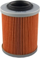Oil Filter - Aprilia, Bombardier, Can- Am