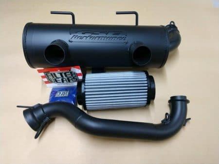 #2666/P9614/K238L - Polaris Sportsman 1000 XP Trail Tamer Muffler + Filter + Pre Filter Combo Deal